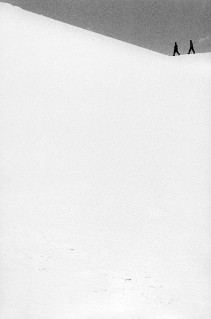 , 'White Sands, New Mexico, #2,' 2015, Galerie Thierry Bigaignon
