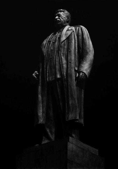 , 'Joseph Stalin,' 2016, Victor Lope Arte Contemporaneo