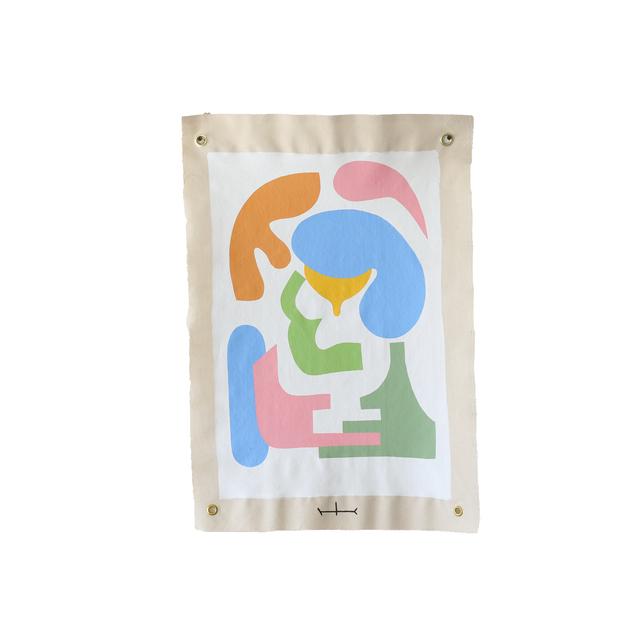 The Holey Kids, 'Dissociative Memories', 2019, Exhibit by Aberson
