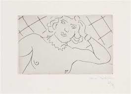 , 'TORSE, FOND A LOSANGES,' 1929, Galerie Maximillian