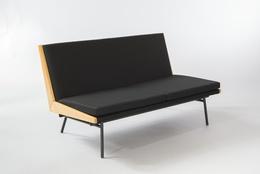 , 'Sofa 2 seats 195,' 1953/1954, Galerie Pascal Cuisinier