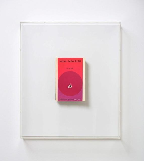 , 'Vidas paralelas,' 2014, Travesia Cuatro