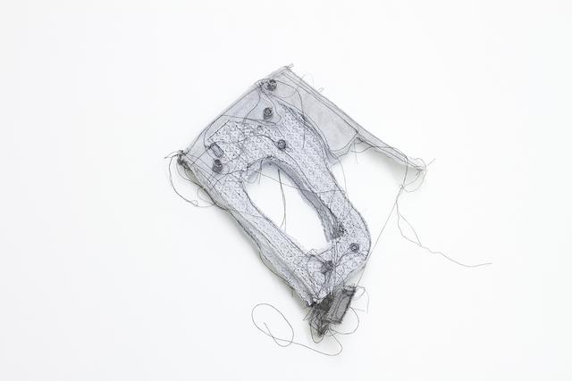 , 'Agrafeuse,' 2013, Art Mûr