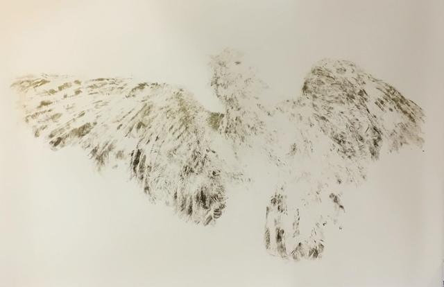 , 'Owl,' 2017, Faessler & Ochsner