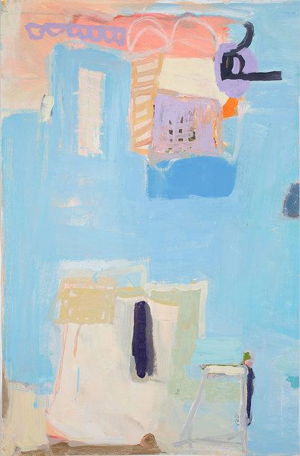 , 'Upright,' 2016, Spotte Art