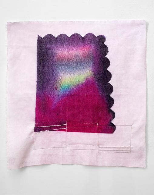 Abby Sherrill, 'Feeling (floater)', 2019, Galleri Urbane