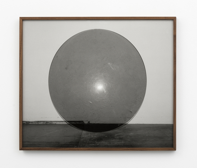 , 'Glass Circle, I,' 2018, Patron