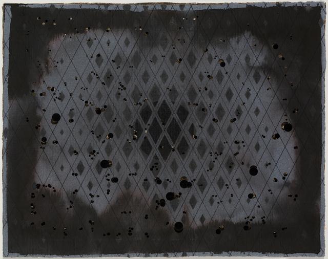 , 'Scattered Dark Skies ,' 2019, O HOUSE Studios