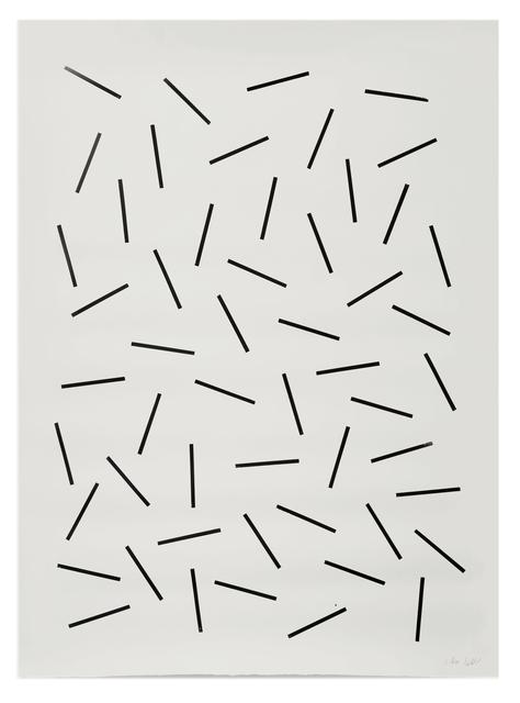 Inka Bell, 'Sticks 1', 2019, Uprise Art