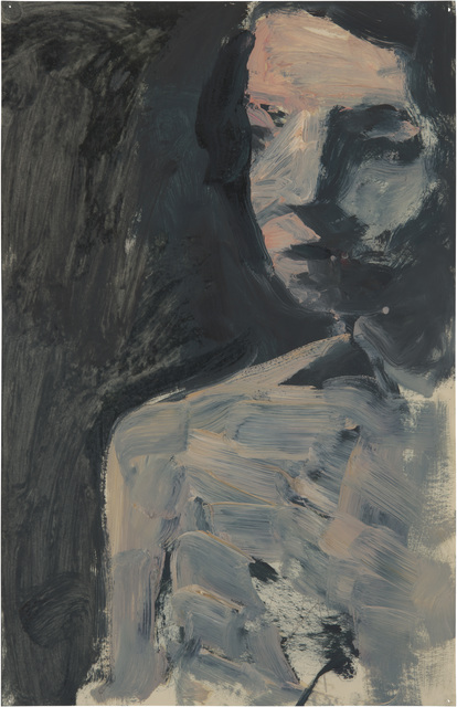, 'Untitled,' c. 1957–63, Richard Diebenkorn Foundation