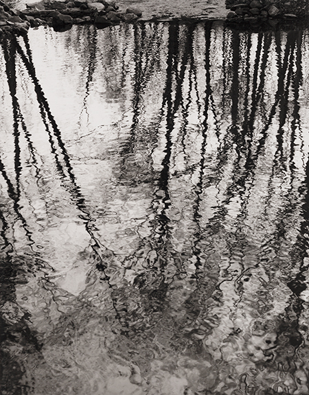 , 'Little River #2, Redding, CT,' 1970, Pucker Gallery