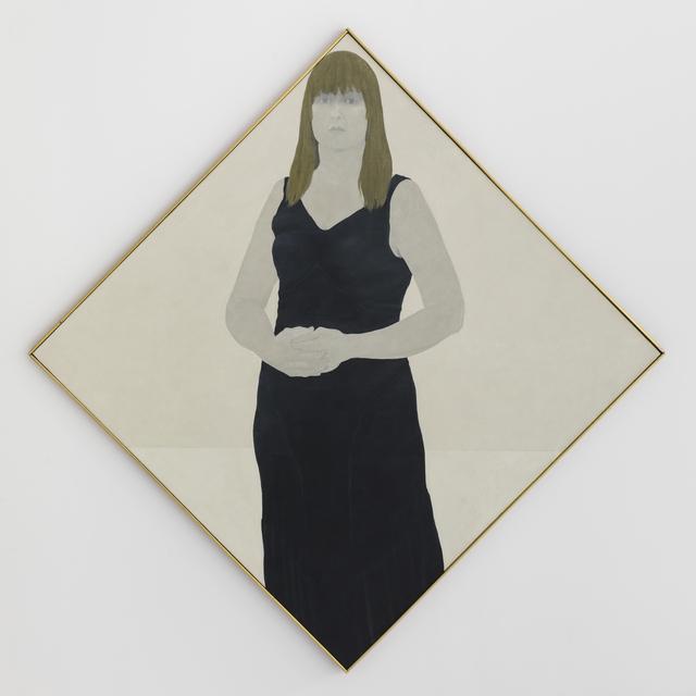 , 'Hazel,' 1966, Eric Firestone Gallery