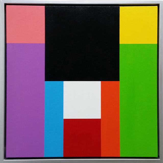 Jaan Poldaas, '1405', 2016, Birch Contemporary