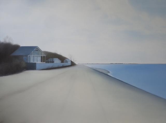 , 'After winter,' 2018, Kultproekt