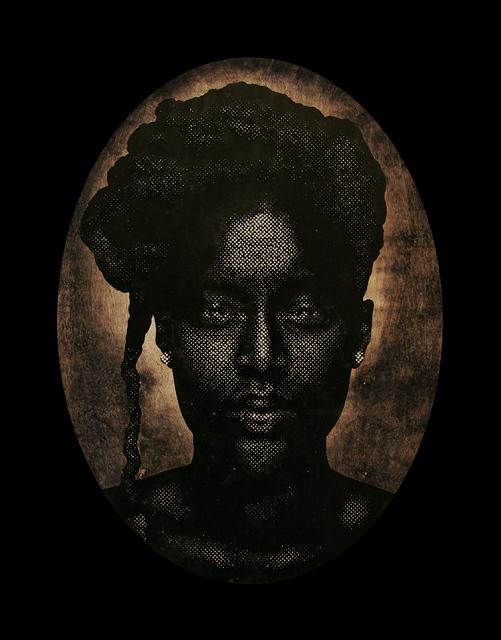 Alexis Peskine, 'Ribu Endabu', 2019, October Gallery