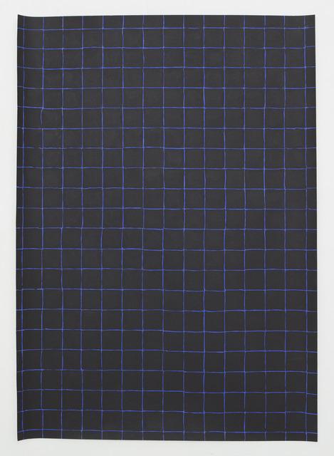 , 'Squares No. 22,' 2013, Gallery Isabelle van den Eynde