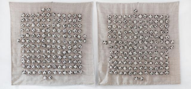 , 'Untitled (301 balls),' 2017, Pierogi