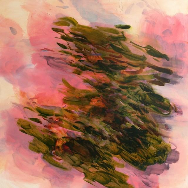 , 'Untitled (pink--irgazine),' 2017, Cadogan Contemporary