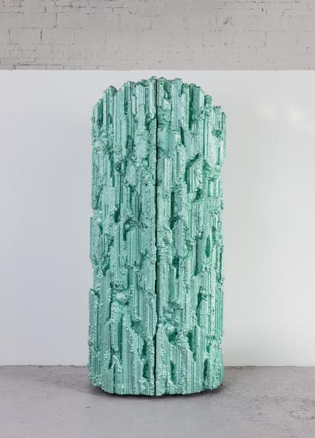 , 'Crustacea,' 2017, Friedman Benda
