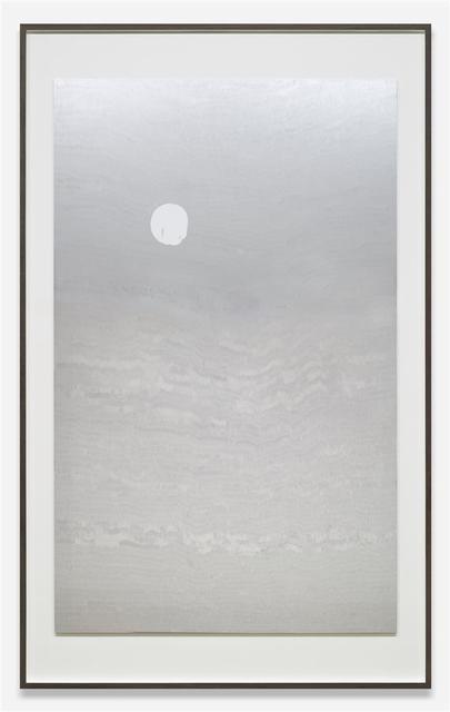 , 'Luna9 Wave Shield,' 2016, Galeria Filomena Soares
