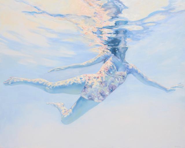 , 'Poetics,' 2018, Bau-Xi Gallery