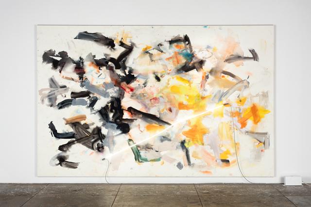 , 'Weekend,' 2015, David Kordansky Gallery