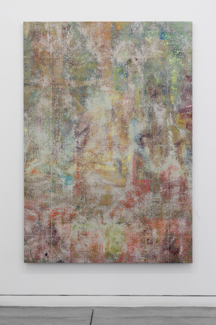 , 'Untitled (Lugnaquilla),,' 2013, Altman Siegel