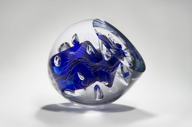 , 'Metamorphosis,' , London Glassblowing Gallery