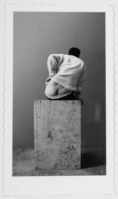 , 'A Part of Classics - 6 局部古典 - 6,' 2003, ShanghART