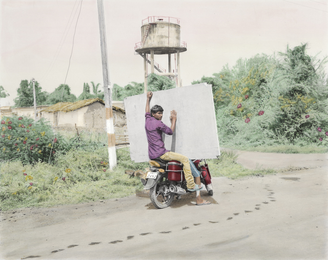 Vasantha Yogananthan, 'The Riders', 2017, The Photographers' Gallery   Print Sales