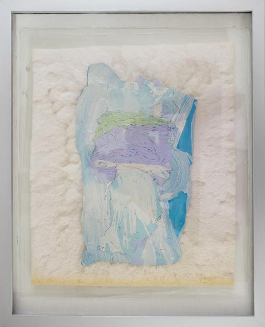 , 'Peels 03,' 2017, Artgráfico