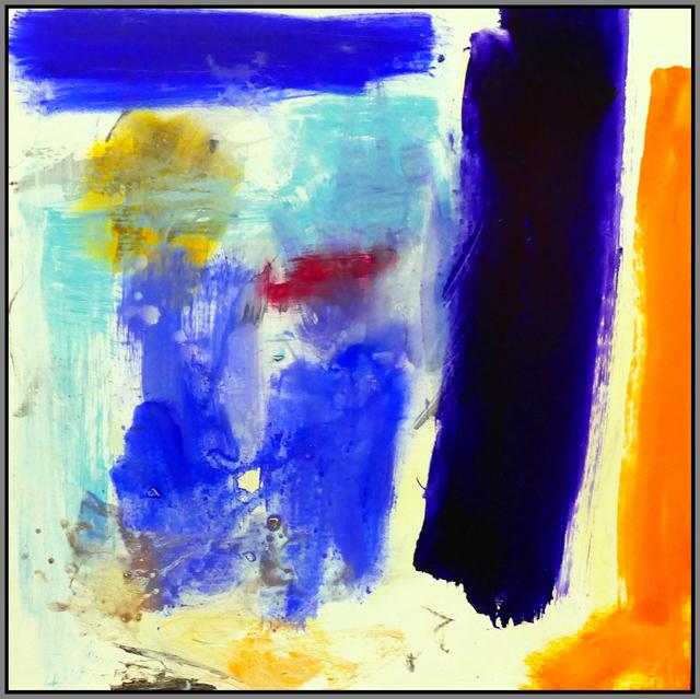 , 'Ouvert No 53,' 2018, Oeno Gallery