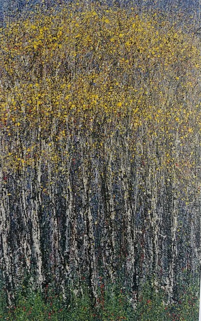 , 'Evening in the Yellow Woods,' , Rebecca Molayem Gallery