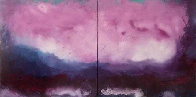 Jay Hodgins, 'Rujuh #3', 2017, Gallery 133