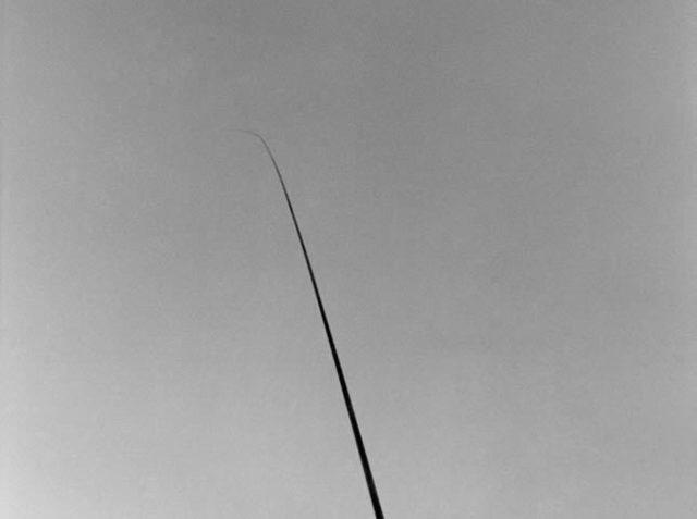 , 'Sich gegen die Schwere aufrichtender Stab,' 1979, Sebastian Fath Contemporary