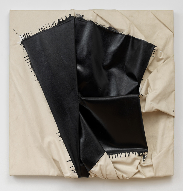 Steven Parrino, 'No title painting', 2000, Gagosian