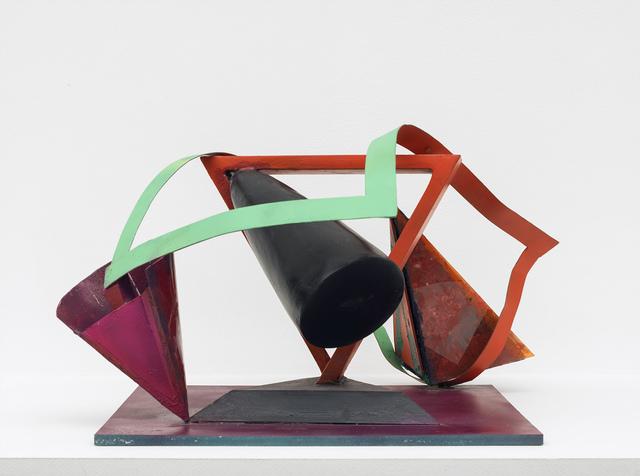, 'Wind Borne Maquette,' 2016, Galerie Lelong & Co.