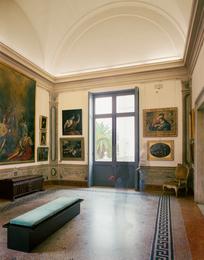 Picture Gallery, Galleria Corsini, Rome II