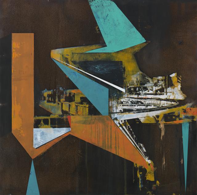 , 'Sin Titulo 2,' 2016, Enlace Arte Contemporáneo