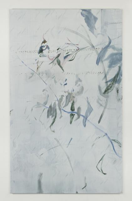 , 'Kingstown Parakeets II,' 2014, Simon Preston Gallery