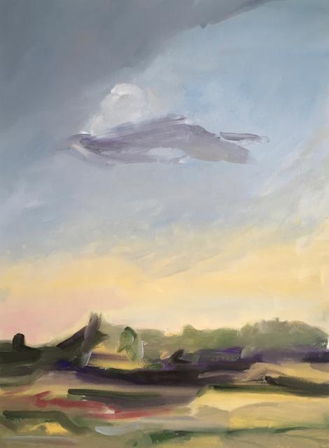 , 'Last Land ,' 2017, Studio 21 Fine Art