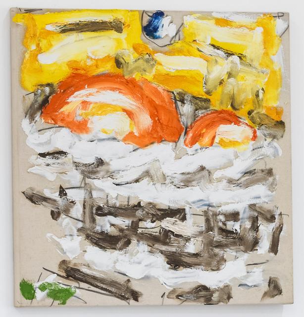 , 'Untitled (Still Life),' 1980, Mai 36 Galerie