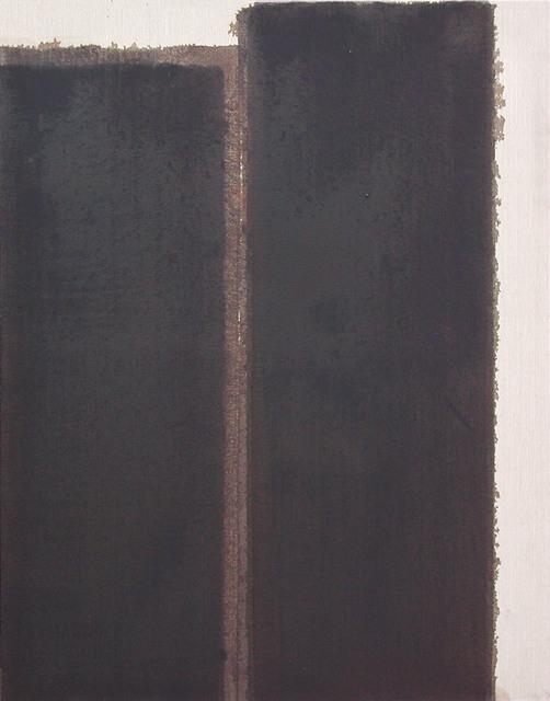 , 'Untitled 93-5,' 1993, Galerie Bhak