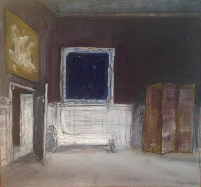 , 'La Meridienne  ,' 2015, Purdy Hicks Gallery