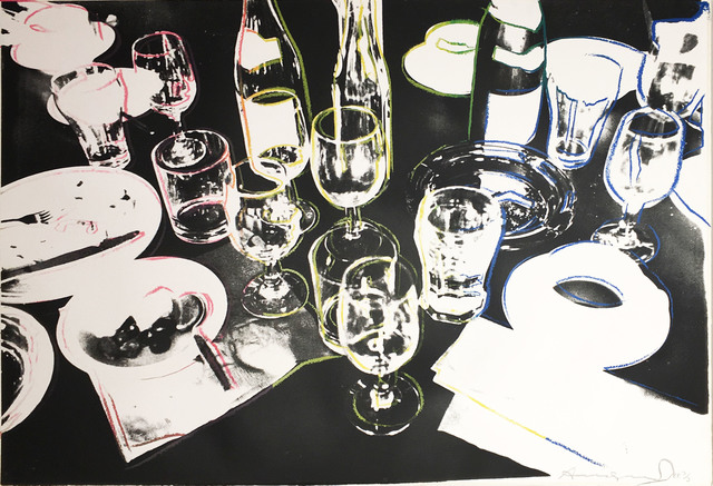 Andy Warhol, 'After the Party', 1979, Hamilton-Selway Fine Art: Fall Fusion of Pop and Contemporary Art