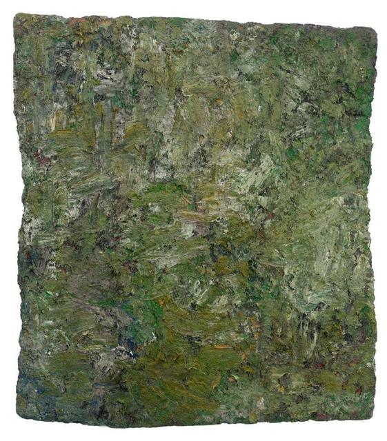 Joel Longenecker, 'Saulpaugh Hill', 2015, John Davis Gallery