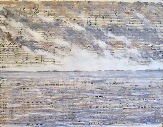, 'Sirens,' 2017, Tillou Fine Art