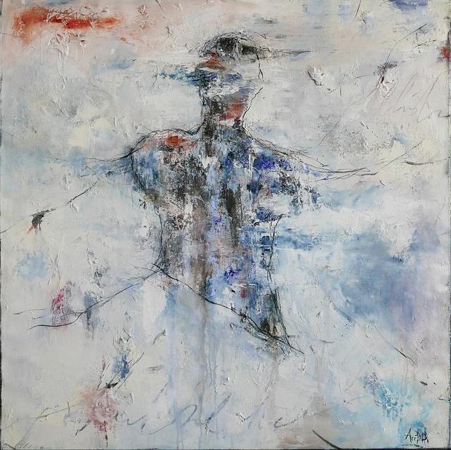 , 'Bliss #4,' 2016, Artspace Warehouse