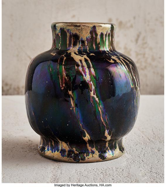 Unknown Artist, 'Vase', circa 1910, Heritage Auctions