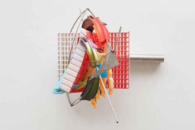 , 'Corner Pocket,' 2016, Marianne Boesky Gallery